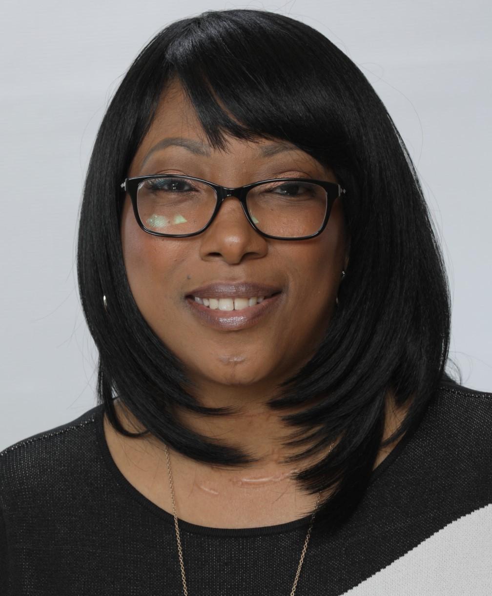 Kim Johnson
